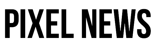 Logo Pixel News