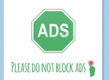 Des Adblocks aux nouveaux formats